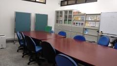 設備-會議室